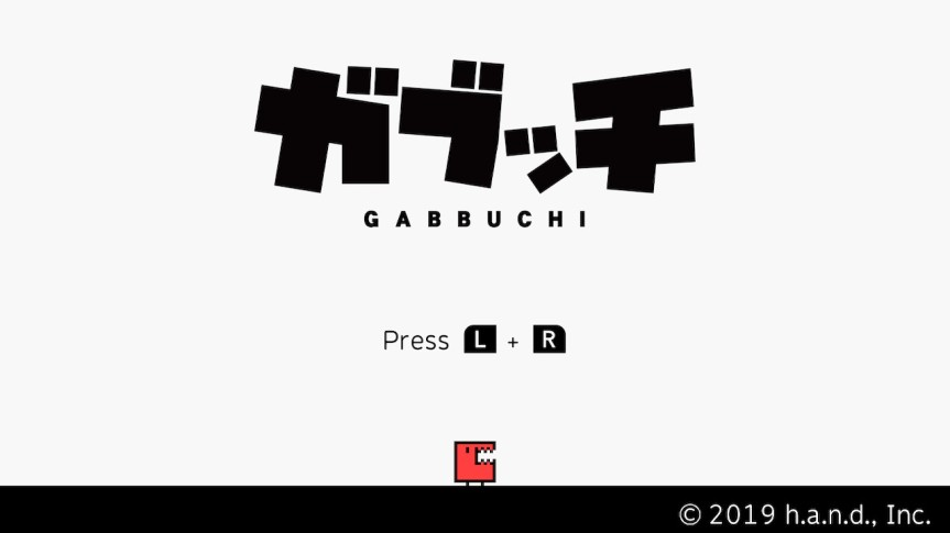 Gabbuchi Review