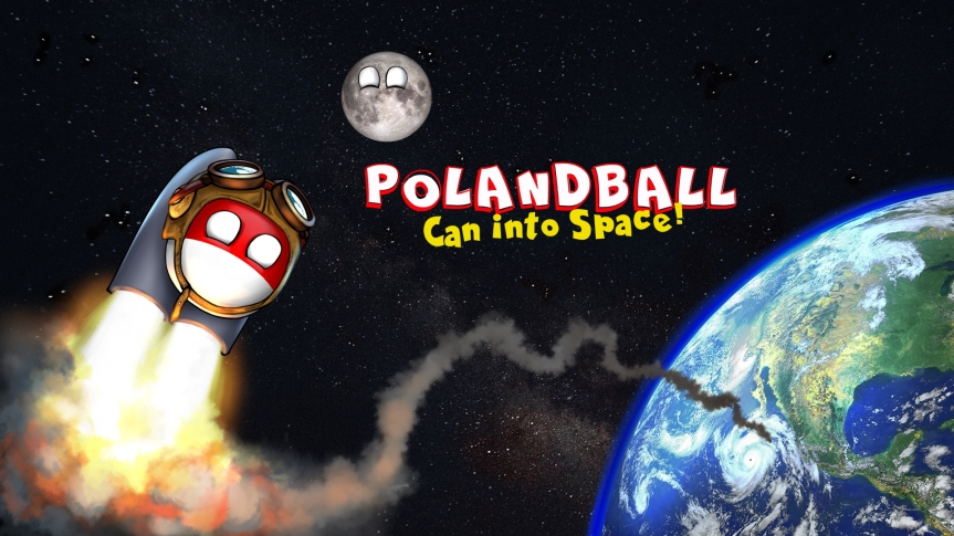 Polandball Review