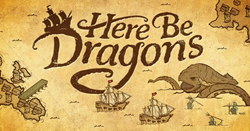 Here Be Dragons Headed to Nintendo Switch