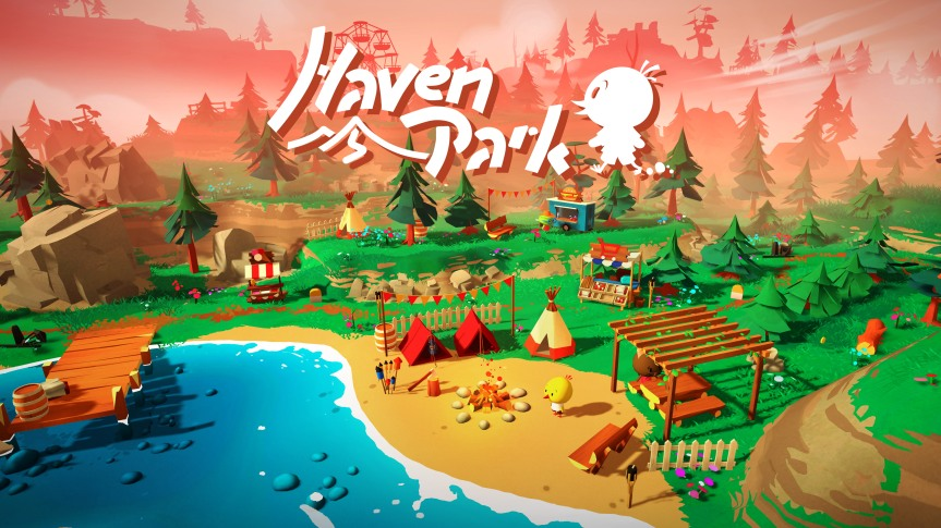 Haven Park Review – Time for aVacation